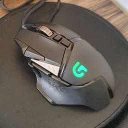 Mouse Games Logitech G502 Proteus Spectrum