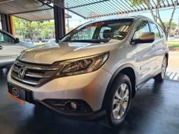 Honda/CRV-V Exl 4x4