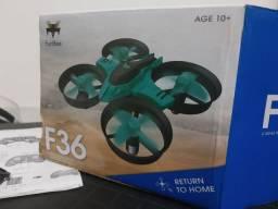 Micro drone furybee f36