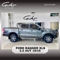 Ford Ranger XLS 2.2 4x4 Aut 18/19