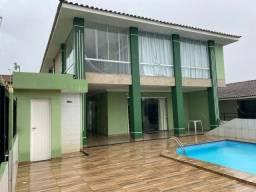 Alugo casa Alto padrão Mobiliada Orla de Vilas - Pé na areia. R$7.500,00 com taxas