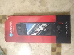 Motorola Gamepad