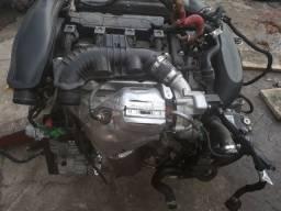 Motor parcial da THP 1.6 16v turbo