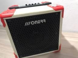 Amplificador Onner block 20
