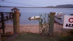 Casa na Costa da Lagoa ; Lagoa da Conceição SC