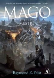 Livro Mago: Mestre (Volume 2) - Raymond E. Feist