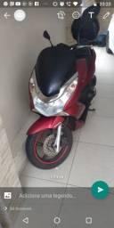Moto pcx 2014