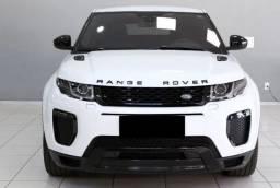 Range Rover Evoque 2020 Entrada:R$8.993,11