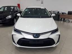 Corolla Altis Hybrid 2021 Várias cores à pronta entrega!