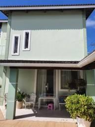 Casa 5/4 Cond vila Florença nascente em Condomínio próximo ao Max