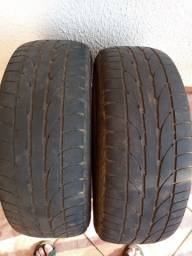 Título do anúncio: Vendo 2 pneus F 900 usados