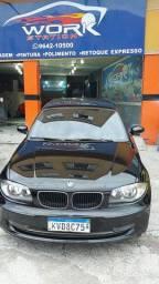 BMW 118 I 2010 NOVÍSSIMA