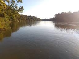 Título do anúncio: sitio 50 hac nas margem do rio - mt