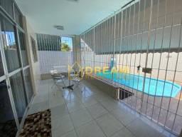 Candeias / casa 6 quartos (2 suítes) /piscina/ aceita financiamento