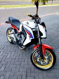 Honda CB 650F 2015/2015