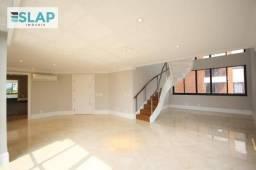 Apartamento Duplex com 3 dormitórios à venda, 285 m² por R$ 5.200.000 - Higienópolis - São