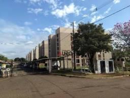 Apartamento com 2 dormitórios para alugar, 54 m² por R$ 800,00/mês - São Pedro - Londrina/