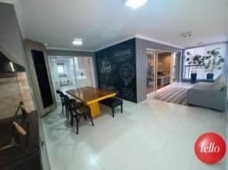 Apartamento para alugar com 4 dormitórios em Tatuapé, São paulo cod:132776
