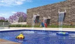 Apartamento com 2 dormitórios à venda, 56 m² por R$ 325.188 - Alto Rio Preto - São José do