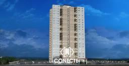 Apartamento de 3 quartos, sendo 1 suíte no Residencial Eldorado Tijuca - Goiânia-GO