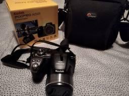 Câmera Digital Kodak semi-profissional