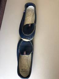 Sapato Infantil Ortoflex número 27