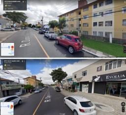 Alugo apartamento 2 quartos CIC/Caiuá/Cidade Industrial