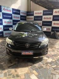 Toyota COROLLA GLI 1.8 16V 4P AUT (FLEX)
