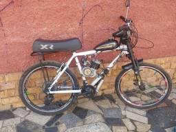 Bike Motorizada Suton aro 26. 80CC
