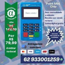 Point Mini Chip - Pronta Entrega