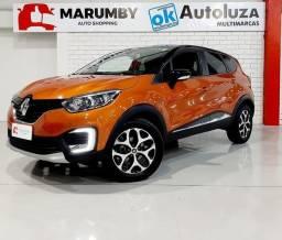 Renault Captur 1.6 Intense 2019 cvt