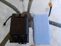 Bateria de lítio 36V Skateboard e Patins
