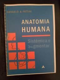 Anatomia Humana - Dangelo e Fattini