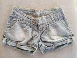 Título do anúncio: Shorts 2 POR 1