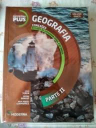 Geografia conexões- Moderna Plus