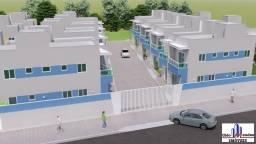 Casa duplex à venda com 3 quartos no Pacheco - Caucaia
