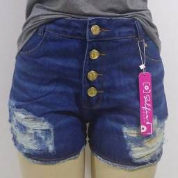 Título do anúncio: Shorts Jeans - [Tamanhos 38 / 40 / 44]