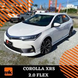 Toyota COROLLA XRS20FLEX