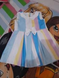 Vestido da Nhac Nhec.