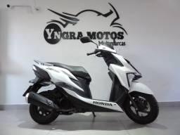 Honda Elite 125cc 2019 - Moto Linda Demais