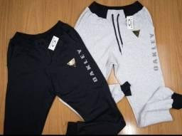 Imperdivel Oferta Calças Moleton Nike Tommy Hilfinger Adidas etc