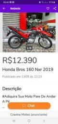 Nxr Bros 2019