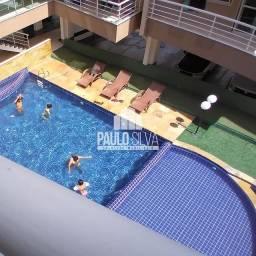 Apartamento no Cumbuco com 53m² - novo!