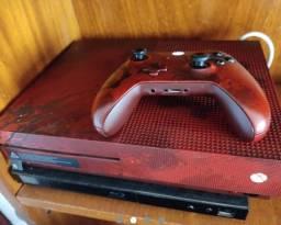 Xbox One S Edição Limitada de 2 T