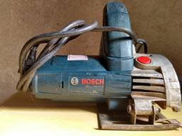 Serra Mármore Bosch 220w