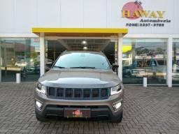 Título do anúncio: Jeep Compass Limited 2.0 Diesel 4x4, Único Dono, 2020/2020