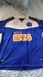 Camisa Cruzeiro Goleiro