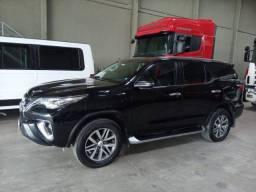 Título do anúncio: Toyota Hilux SW4 SRX 4X4  2018 /2019