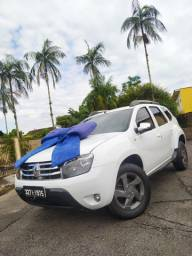 Duster 1.6 hi-flex 2013 manual