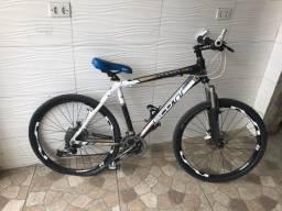 Bike/bicicleta scott aspect50